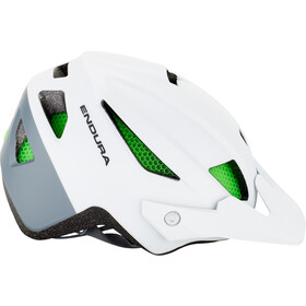 Endura MT500 Helm Kinder weiß